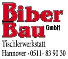 Logo von Tischlerei BIBERBAU GmbH